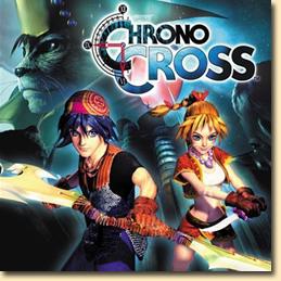 Lynx Chrono Cross History | RM.