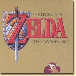 The Legend of Zelda: Link's Awakening Image