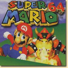 GamerSoundtracks com - Super Mario 64: Dire, Dire Docks